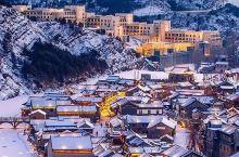 """比雪乡好玩,比北海道""""亲民"""",这里才是不得不去的玩雪胜地,跨年机票低至¥250+!"""