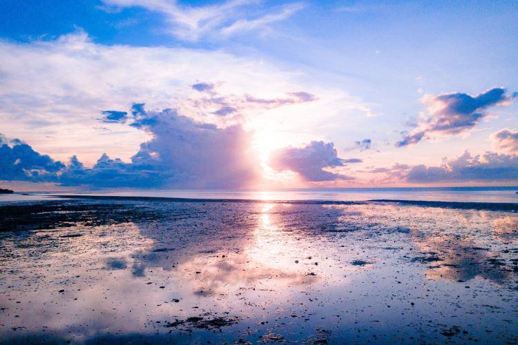 裡巴蘭島1