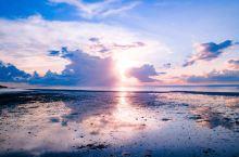 探寻马来西亚绝美小众海岛,岛上游客每天不足20人!