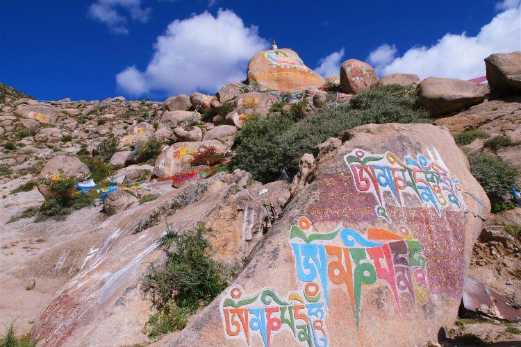 Drepung Monastery2