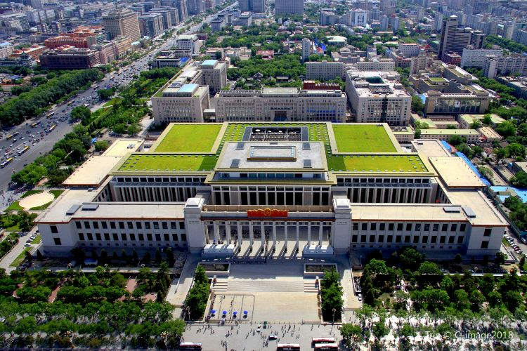 National Museum of China4