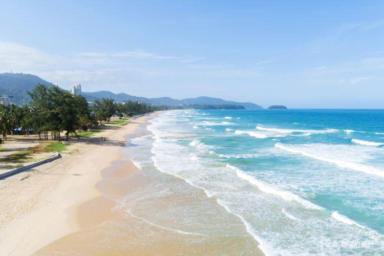 卡倫海灘3