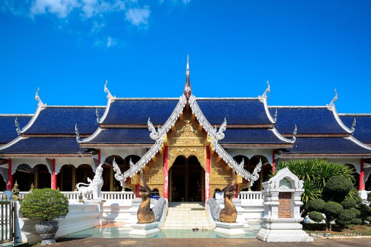 Wat Rong Suea Ten2