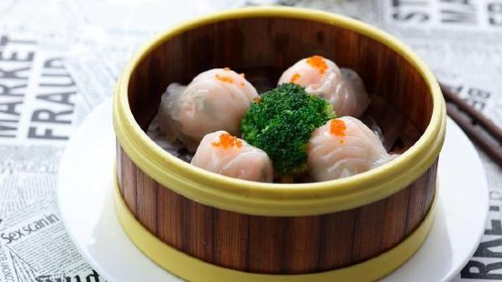 Wan Li Hua Hong Kong Style Restaurant