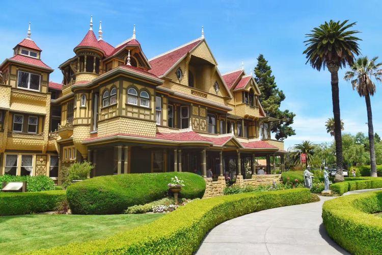윈체스터 미스터리 하우스2