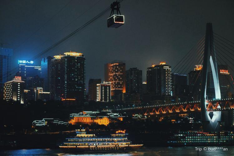 Yangtze River Cableway4