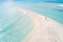 🏖 天地间,执子之手,走向天荒地老,细数马尔代夫最美拖尾沙滩