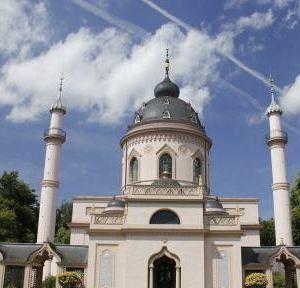 施韦青根宫殿旅游景点攻略图