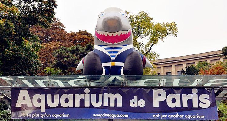 Aquarium de Paris4