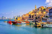 地中海畔,感受犹太风情——特拉维夫两日游 感受特拉维夫的文艺气息,在雅法老城欣赏古代建筑,在人气咖啡