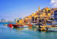 地中海畔,感受犹太风情——特拉维夫两日游
