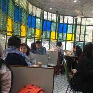 美都餐室旅游景点攻略图