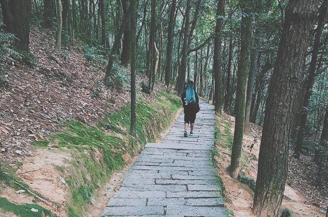 Qiandaohufengjingqu-tianyumingzhuguandao Park4