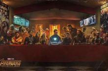 复仇者联盟4首映礼,寡姐、惊奇队长霸气直逼灭霸(拒绝剧透)