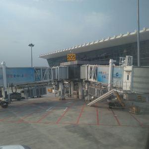 厦门高崎国际机场-T4-T3两楼中转摆渡车旅游景点攻略图