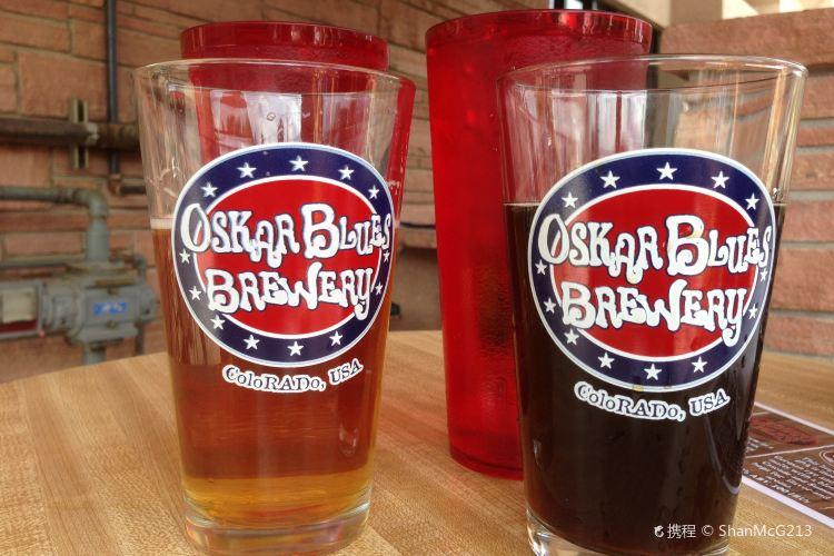 Oskar Blues Brewery Austin2