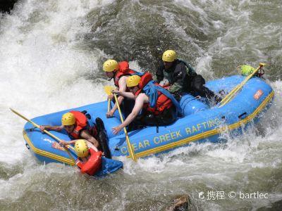 Club Raft