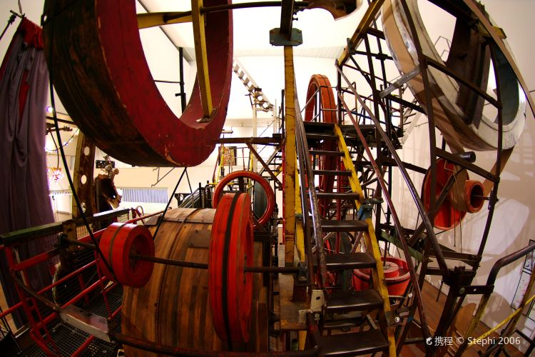 Museum Tinguely3