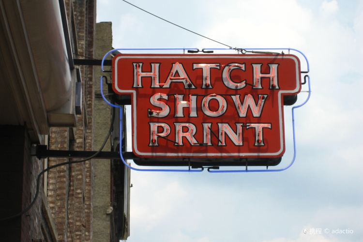 Hatch Show Print2