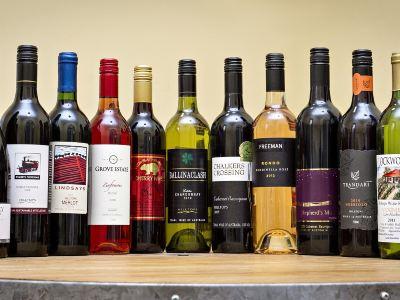 Hilltops Regional Wine Cellar