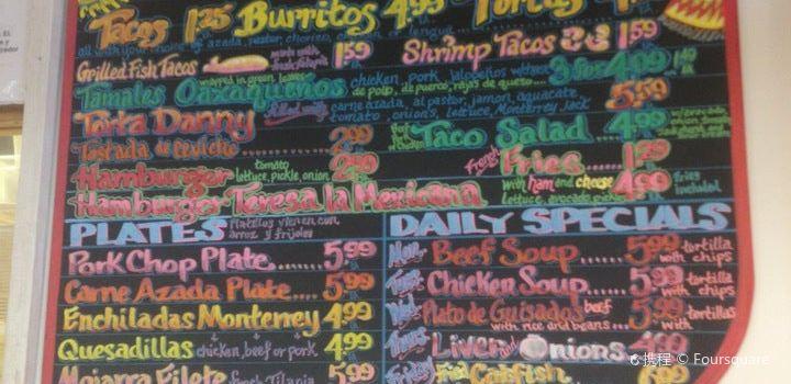 Danny's Tacos & Grill2
