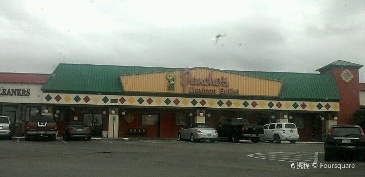 Pancho's Mexican Buffet Incorporated3
