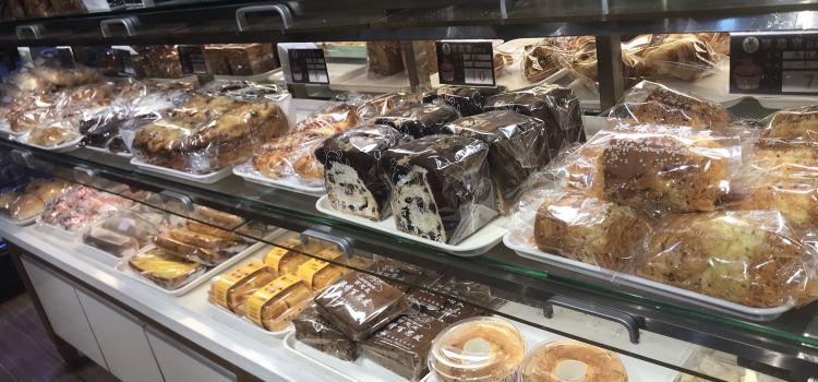 獎金蛋糕店(虹橋店)1