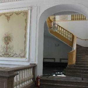 肖邦博物馆旅游景点攻略图