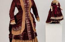 走进英国巴斯时装博物馆,看光鲜亮丽的时装幕后妙不可言的故事
