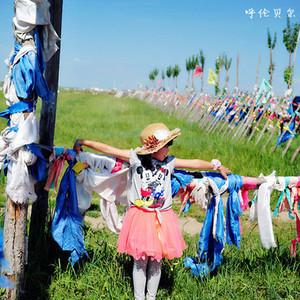 蒙古游记图文-呼伦贝尔攻略走访草原深处牧民家庭