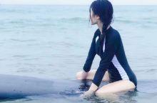 最美的大海,值得一去