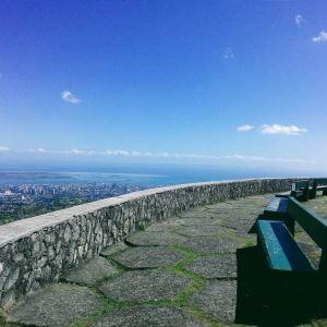 布塞山观景台旅游景点攻略图