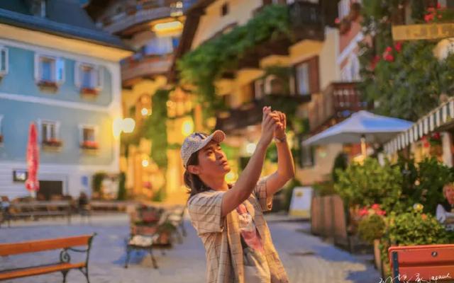 奥地利十二日旅行,我和童话王国的9个故事