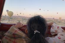 想要带你一起去看热气球——土耳其顺时针亲子半自驾3飞十三日游记攻略