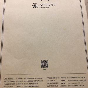 VVG Action 好样情事旅游景点攻略图