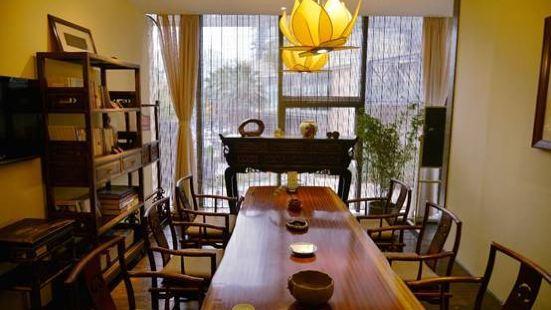 薛濤茶藝館