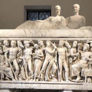 卡比托纳博物馆旅游景点攻略图