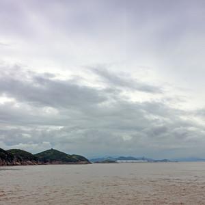 舟山游记图文-岱山一天玩转一个岛之岱山本岛
