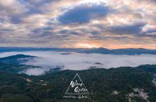 普洱茶的原产地景迈山,不只有万亩古茶园,神奇天象让人惊叹