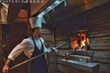 """揭秘重庆""""长安壹号""""果木烤鸭的秘制方法。烤鸭,你吃对了吗?"""
