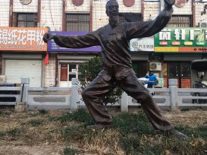 Langfang,Recommendations
