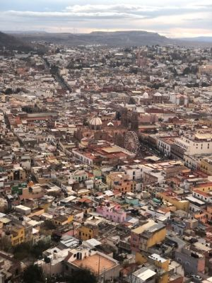 Zacatecas,Recommendations