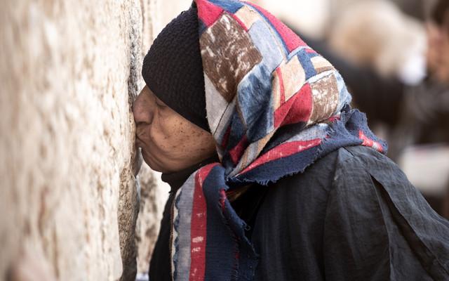 【旅神足迹】以色列 | 耶路撒冷,感受世间的美好与哀愁
