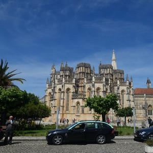 葡萄牙游记图文-葡萄牙游记【5】没有封顶的王陵