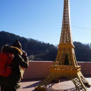 小法兰西旅游景点攻略图