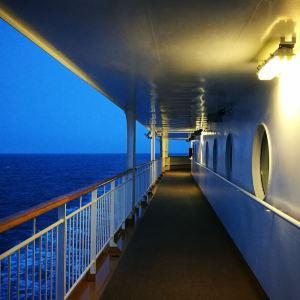 比格尔海峡旅游景点攻略图