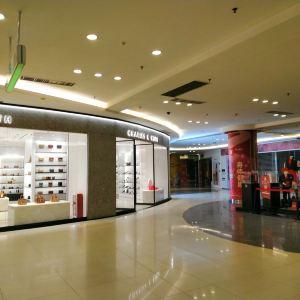 东方宝泰购物广场旅游景点攻略图