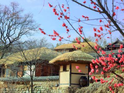 慶州良洞村