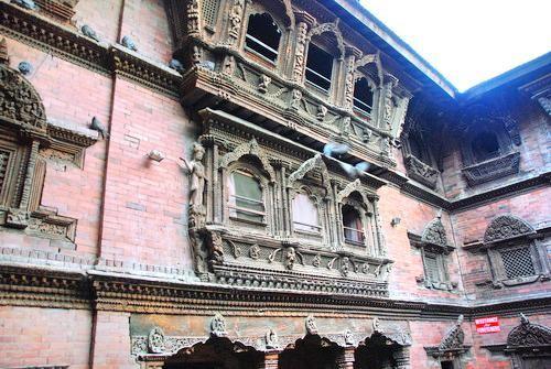 Mahendra Museum