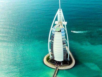 Dubai Hydroplane Experience